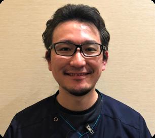 Dr.中山