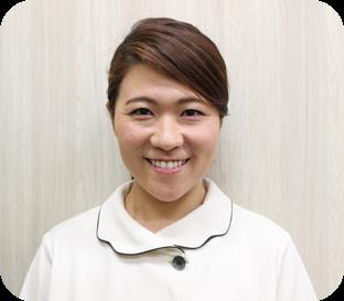 テラスモール歯科クリニック 歯科衛生士 後藤