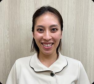 テラスモール歯科クリニック 歯科衛生士 米山